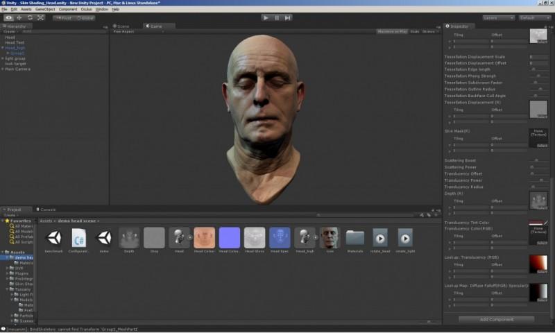 Free 3D model – Ten24